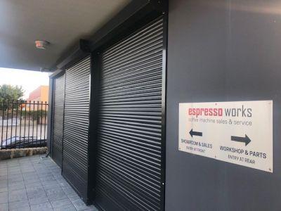 C19 Espresso works