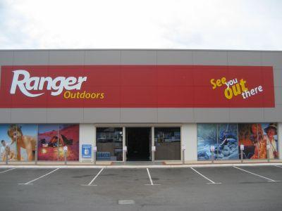C6 Ranger