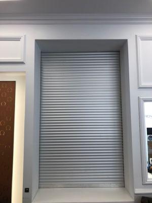 Grey Built In
