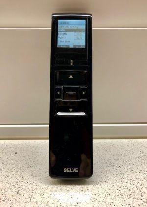 R1 Black Remote